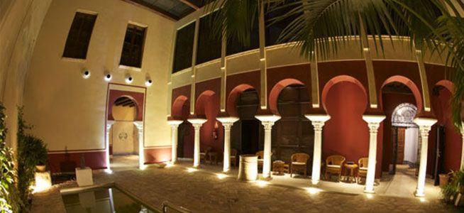Baños Arabes Ofertas:Baños árabes en Córdoba
