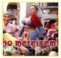 Carnaval de Solsona, Tarragona
