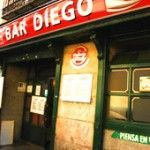 Bar Diego, de tapas por madrid