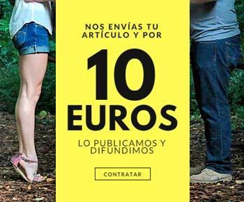 Post patrocinados por 10 euros