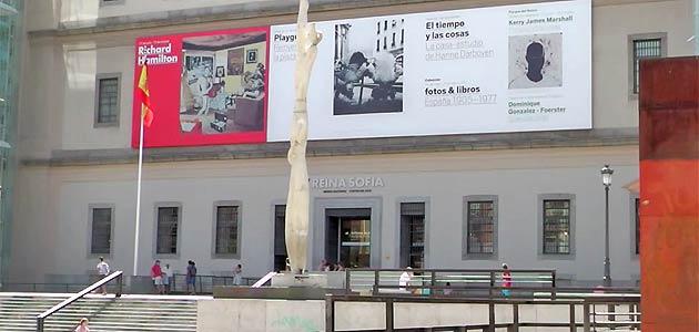 Museo Reina Sofía