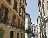 Calle Santa Clara nº3