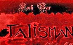 Talismán Rrock Bar - Argüelles