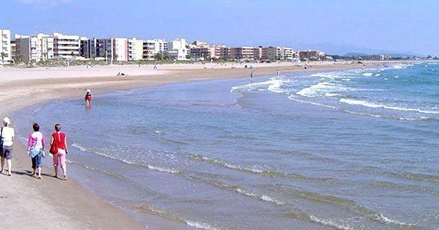 Playa de Canet En Berenguer