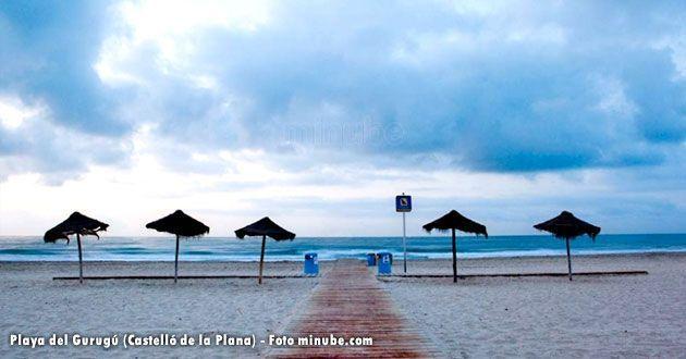 Playa del Gurugu