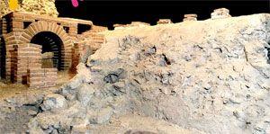 Termas Romanas Toledo