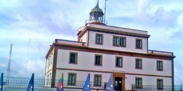 O Semáforo Finisterre
