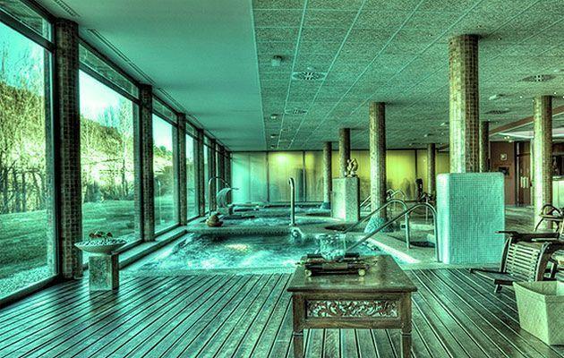 Spa Hotel de Boltaña