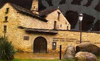 Museo-de-Angel-Orensanz-Artes-del-Serrablo