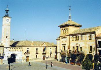 Ayuntamiento de Consuegra
