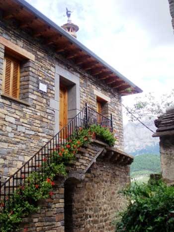 Casa Pueyo