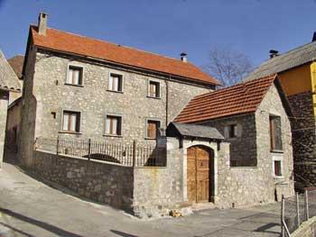 Casa Ramón sin Huesca