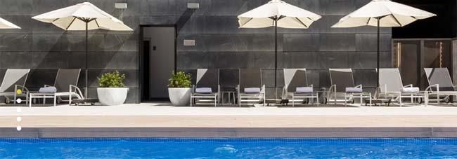 Los mejores hoteles para organizar reuniones en madrid for Hoteles nh madrid con piscina
