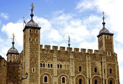 Londres Inglaterra