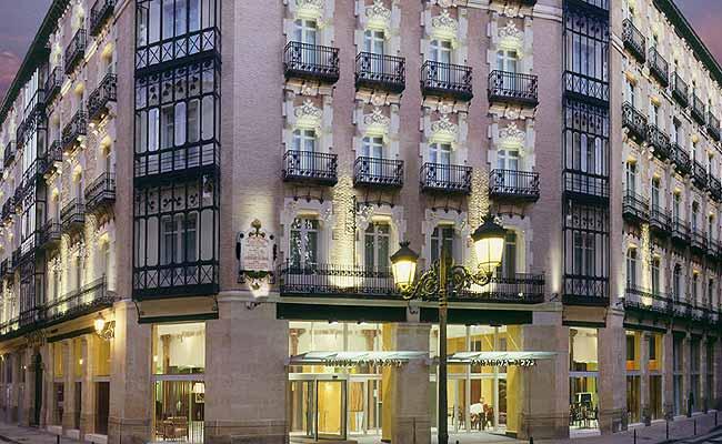 Plan romántico en Zaragoza