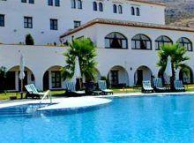 Hotel Almazara Granada