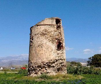 Torre de Manganeta