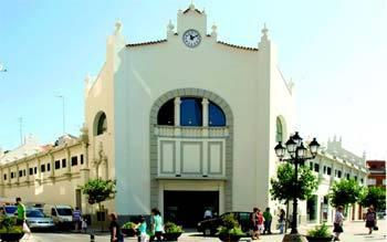 Mercado de Abastos Villarrobledo