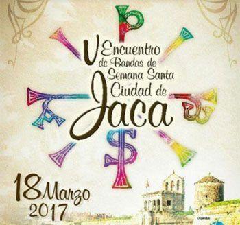 Bandas de Semana Santa Ciudad de Jaca