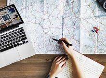 Trabajos online para viajar