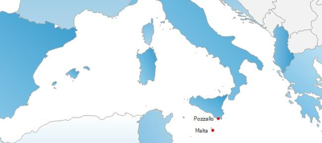 Viajes a Malta en Ferry
