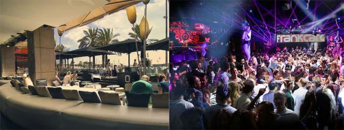 Discoteca Opium Barcelona