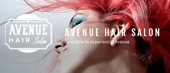 Avenue Hair Salon