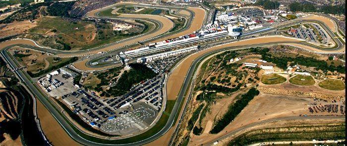 Circuito Jerez de la Frontera
