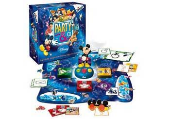 Juego de mesa Party & Co Disney