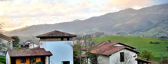Hotel Rural Valle Oscuru