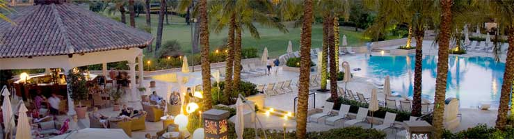 Intercontinental Mar Menor Golf Resort Spa