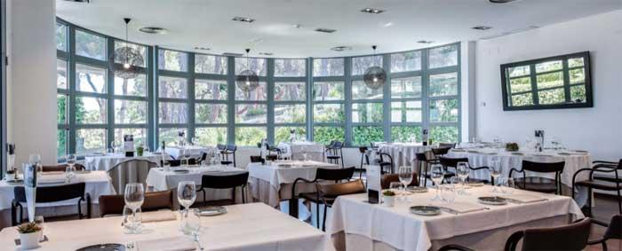 Restaurante Transit en Vilanova
