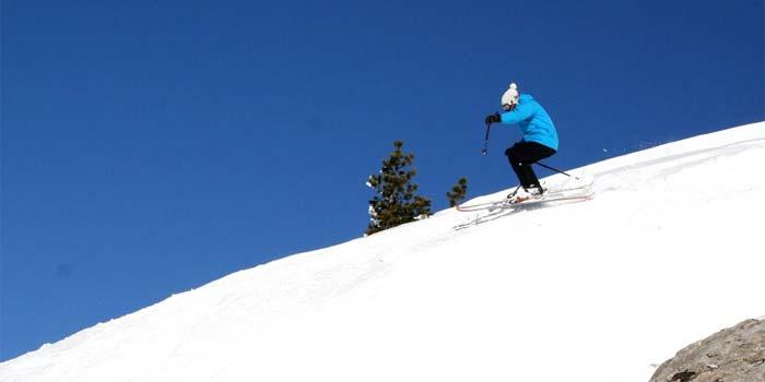 Camp esquí Baqueira