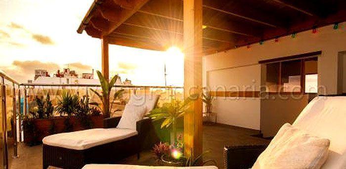 Casa las canteras Gran Canaria