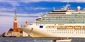 Cruceros por Europa