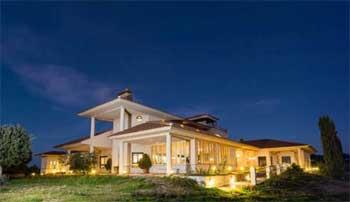 Hotel Baldio Grande