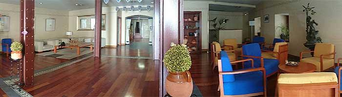 Instalaciones Hotel Vado del Duratón