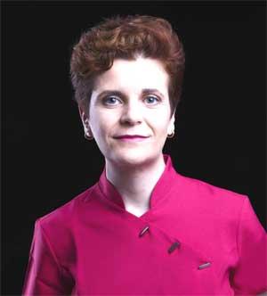 Berta Martínez