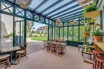 Café Renoir Museo Montmartre
