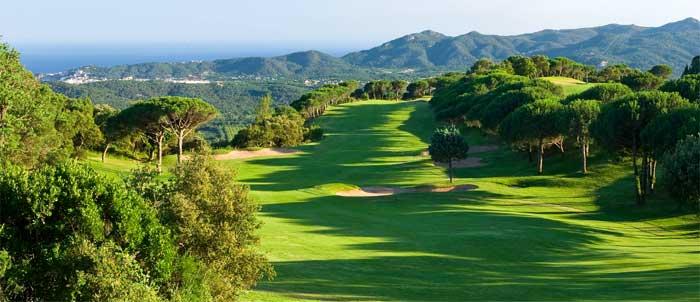 Campo de golf d'Aro