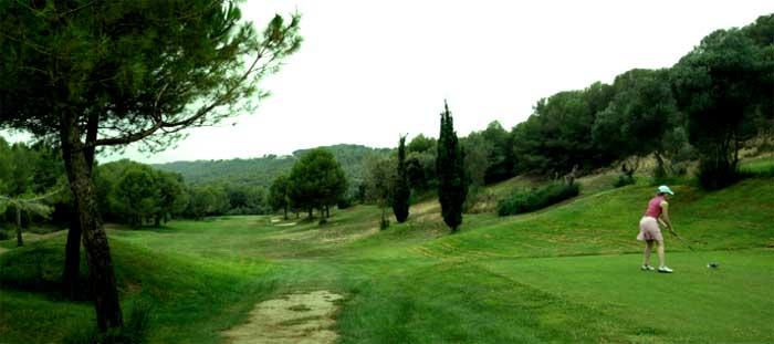 Campo de golf Graniera