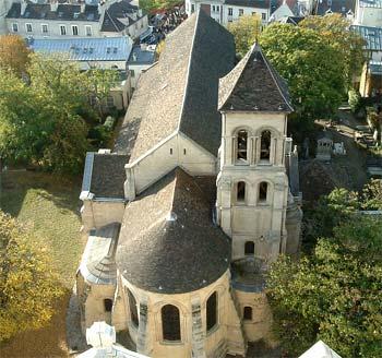 Iglesia de St Pierre