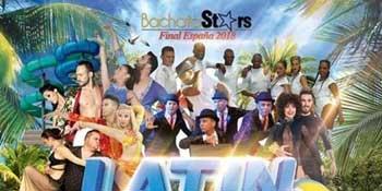 Latin Summer Festival 2018