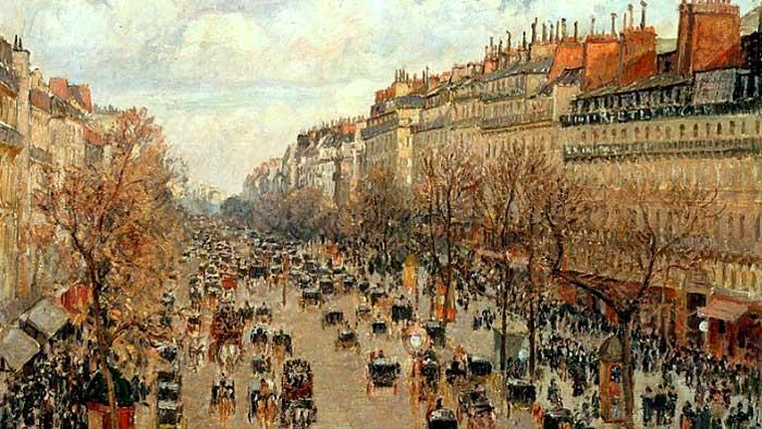 Qué ver en Montmartre