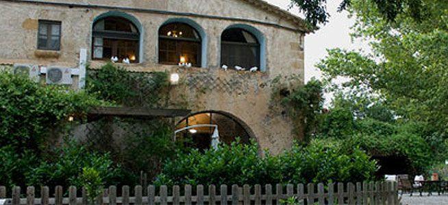 Casa rural Mas Torrencito