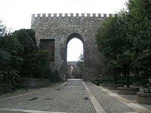 Torres  Albarranas, Talavera de la Reina