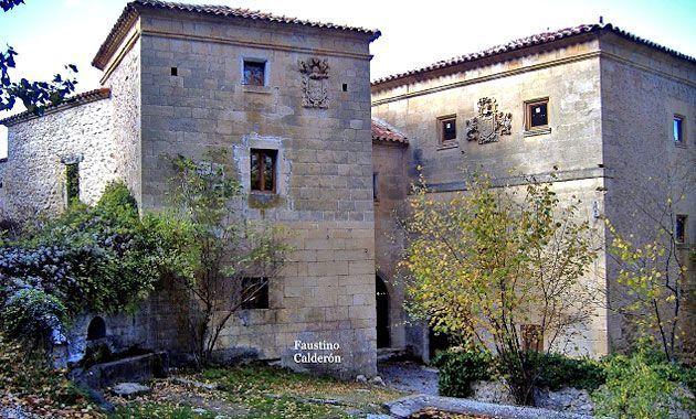 Cortiguera, en Burgos