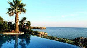 Alquilar de villas en Menorca