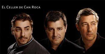 Celler de Can Roca, Girona