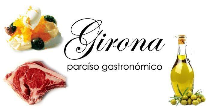 Girona: paraiso gastronómico